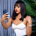 Regina Daniels shares dazzling photos… They said I changed a lot