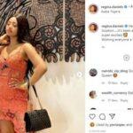 Regina Daniels returns to Nollywood
