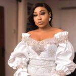 Rita Dominic shows off South African dance steps (Video)