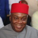 Ogun PDP Faction Reconciled by Saraki, Others