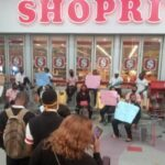 Shoprite completes sale of Nigerian subsidiary, sets new exit date as protests erupt