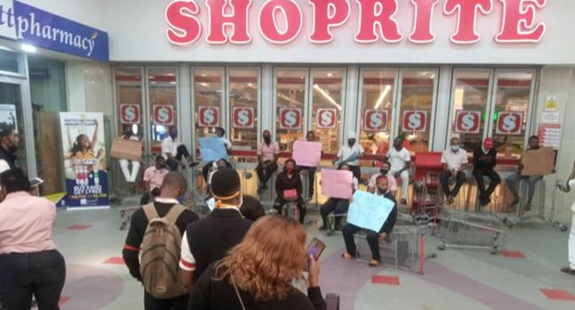 Shoprite Workers