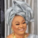 INT'L WOMEN'S DAY: 20 women who shaped Nollywood