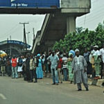 Commuters Stranded as Bus Operators Protest against Touts in Agbara/Mile2 Axis