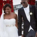 Tuface gets sweet words from Annie Idibia for wedding anniversary