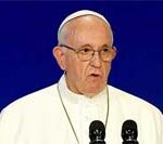 Vatican: God can't bless sin, condemns gay union