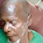 OPC Captures Notorious Killer Herdsman, Iskilu Wakili