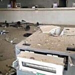 Osun State Wema Bank Robbery Graphic, Video Surfaces Online