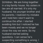 """""""How do I pull out of this"""" – Mother of two cries for advice after sleeping with brother-in-law"""
