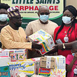 Asiwaju @69: BAT Foundation delivers gifts to the needy in Lagos, Ogun