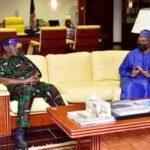 Adeboye meets El-Rufai in Kaduna