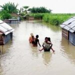 Anambra residents lament over heavy rain, cars, houses, farmlands destroyed