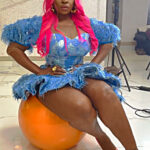 Anita Joseph lashes follower who accused her of exhibiting fake love… ou haven't been loved before