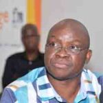 Fayose: Nigerians determined to sack APC in 2023