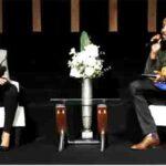 Banky W, Adesua Open Up On Losing Set Of Twins, Welcomes Zaiah Wellington [Video]