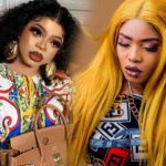 Bob/Halima Feud: Na you come find trouble now, visit a psychiatrist first, says Bobrisky