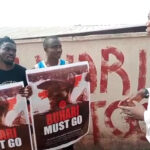 Kogi Jails Anti-Buhari Protesters