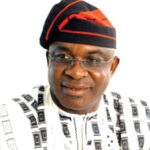 David Mark Marks 73rd Birthday,  Eulogizes Nigerians to Bury Religious, Ethnic Differences