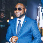 Davido becomes most followed African artiste… hits 20M followers on Instagram