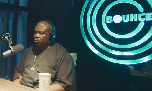 Don Jazzy Bounce