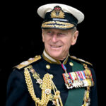 Faces of Guests Expected at  Prince Philip's funeral Today