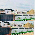 MC Edo Pikin flaunts new house, dedicates it to son (Video)