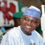 Presidency confirms 'failed attempt' to rob Gambari's residence near Aso-Rock