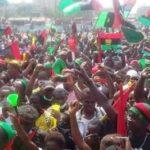 Biafra group accuses police of arresting 57 members in Enugu