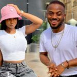 Korede Bello upset…opens up on affair with Priscilla, Iyabo Ojo's daughter