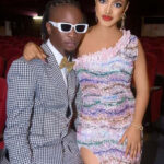 Laycon Gushes Over Colleague's Girlfriend, Hints at Snatching Her