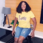 (Video) Mercy Johnson replies critics: Leave my nose for me