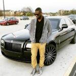 I make more money now – Peter Okoye