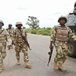 Army Reacts to 'Benue Killings: They Know How to Kill People And They Are Afraid Not to be Killed