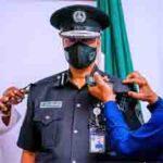 Police Council confirms Baba as IGP