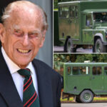 Buckingham Palace Announces April 17 for Prince Philip's Funeral, a Guestlist of 30 People to be Release Soon