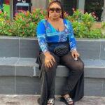 """""""My husband got me something in place of the award"""" – Ruth Kadiri Chastise Eko Award Organisers"""
