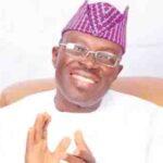 Arapaja Emerges PDP South-west Chairman