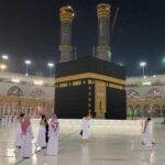 COVID-19: Saudi Arabia issues new guidelines for Umrah pilgrims