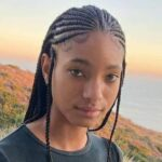 (VIDEO)Will Smith's daughter, Willow, comes out as polyamorous