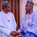 Details of Buhari's Meeting Over Insecurity With Zulum Emerges