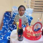 Ada Jesus dies days after celebrating birthday