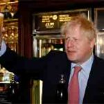 UK Prime Minister: England's pubs and non-essential retail will open April 12