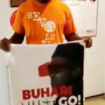 Sequel to Sowore's call Nigerian move to UK Abuja House to chase PMB back to Nigeria