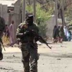 Chad military rages against incursion kills 300 rebels