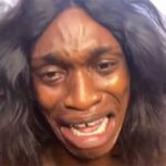 (Video)  Cross dresser attacked by mob cries out… I'm ashamed and depressed