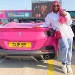 Dj Cuppy replies troll who mocked her song… enjoy your clout