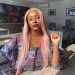 DJ Cuppy gushes over romantic letter...Lets make another you