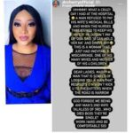 Dr. Cherry narrates how a man used his wife as collateral after she had a miscarriage