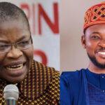 Omojuwa Clear air on Ezekwesili's Litigation