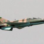 VIDEO: Boko Haram Own up Shooting Down a Fighter Jet